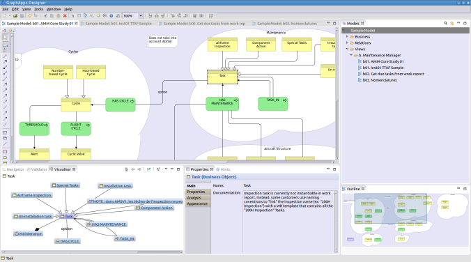 designer-with-graph-view